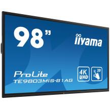 "Monitor dotykowy iiyama ProLite TE9803MIS-B1AG 98"", 4K,..."