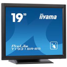 "Monitor dotykowy iiyama ProLite T1931SR-B5 19"""