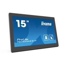 "Monitor dotykowy iiyama ProLite TW1523AS-B1P 15"",..."