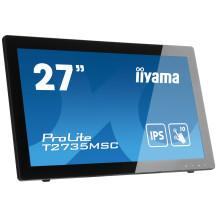 """Monitor dotykowy iiyama ProLite T2735MSC-B3 27"""" AMVA LED,..."""