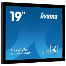 """Monitor dotykowy do zabudowy iiyama TF1934MC-B7X 19"""" OpenFrame IP65"""