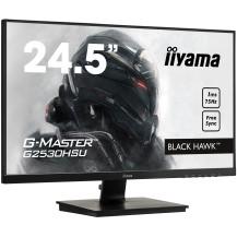 "Monitor iiyama G-MASTER G2530HSU-B1 25"" BLACK HAWK 1ms..."