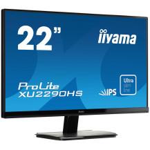 "Monitor iiyama ProLite  XU2290HS 22"" LED UltraSlim"