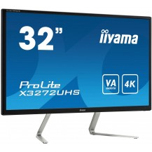 "Monitor iiyama ProLite X3272UHS-B1 32"" 4K LED FlickerFree..."