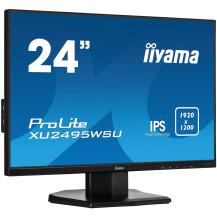 Monitor iiyama ProLite XU2495WSU-B1 24'' IPS 16:10 LED