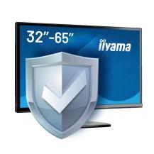 """Przedłużenie gwarancji iiyama do 5 lat (dla monitorów LED 32""""-65"""")"""