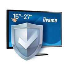 """Przedłużenie gwarancji iiyama do 5 lat (dla monitorów DOTYKOWYCH 15""""-27"""")"""