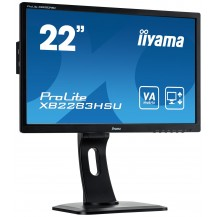 Monitor iiyama ProLite  XB2283HSU-B1DP 22''