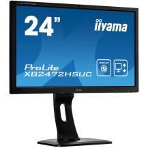 Monitor iiyama ProLite  XB2472HSUC-B1 Wbudowana...