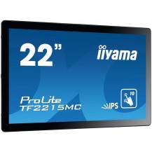 Monitor dotykowy do zabudowy iiyama ProLite TF2215MC-B1...