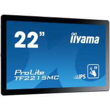 "Monitor dotykowy do zabudowy iiyama ProLite TF2215MC-B1 22"" IP65"