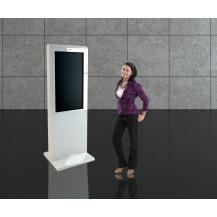 """Colorato- Stand interaktywny - infokiosk - Obudowa 43"""" dotyk"""