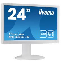 Monitor iiyama ProLite  B2480HS-W2 24'' FULL HD LED