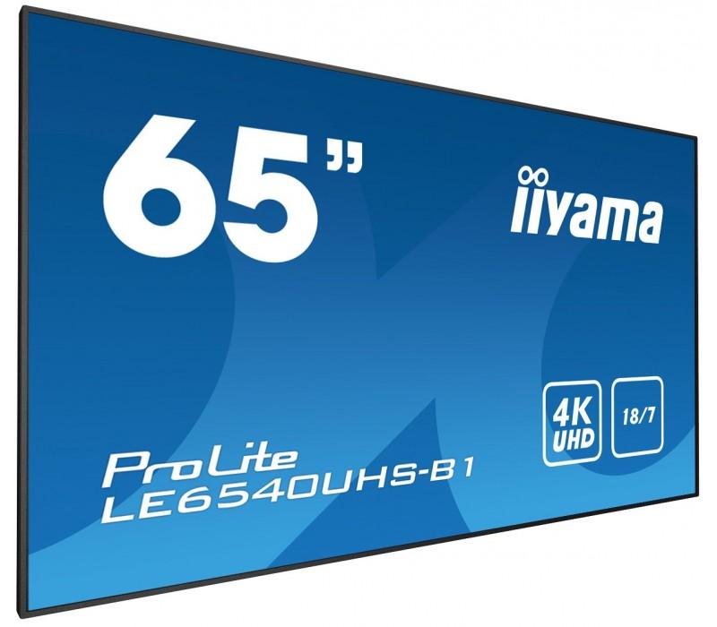 LE6540UHS-B1