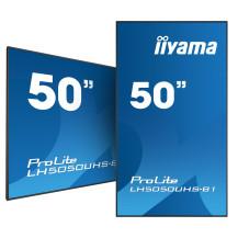 "Monitor wielkoformatowy iiyama ProLite LH5050UHS-B1 50""..."