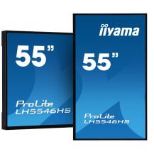 "Monitor wielkoformatowy iiyama ProLite LH5546HS-B1 55""..."