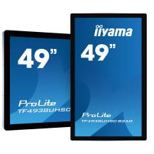 Monitor dotykowy do zabudowy iiyama ProLite...