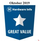 Hardware.Info 10/2019 NL - XB3288UHSU Great Value