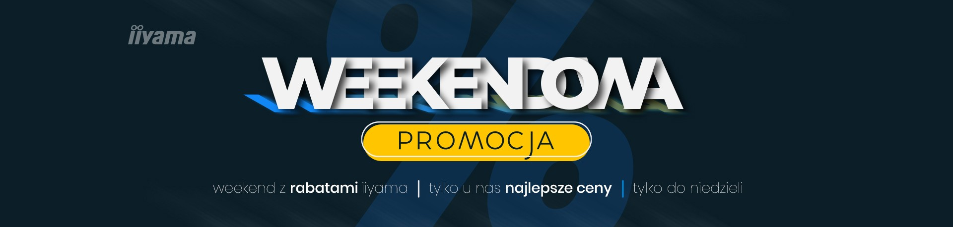 Weekendowa Promocja